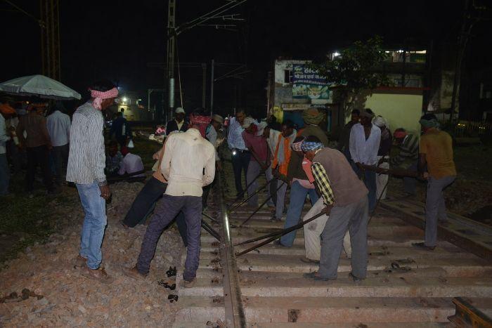 Raipur Railway Station में 16 घंटे का Block, ये ट्रेनें रहेंगी रद्द