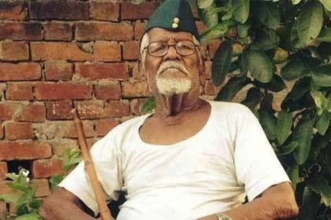 और इस तरह सैनिक से आजाद हिंद फौज के कर्नल निजामुद्दीन बन आजमगढ़ के शैफुद्दीन