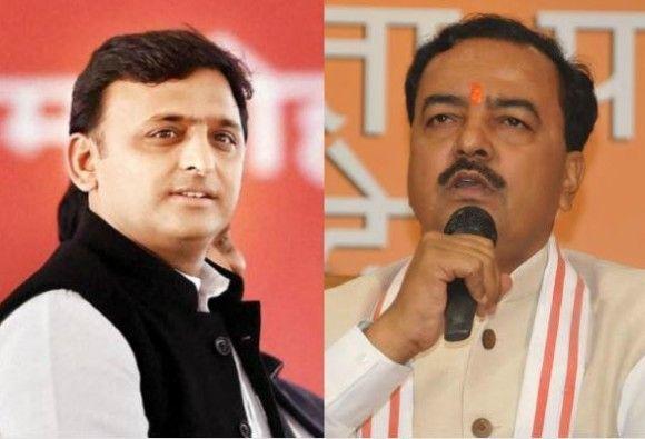 मुलायम के गढ़ मैनपुरी में आज शाम थमेगा चुनाव प्रचार, भाजपा ने झोंकी पूरी ताकत