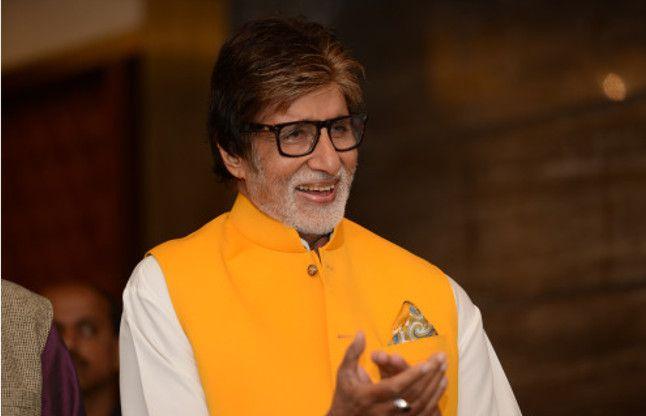 ये चीज खाकर इस उम्र में भी एक्टिव रह पाते हैं अमिताभ बच्चन