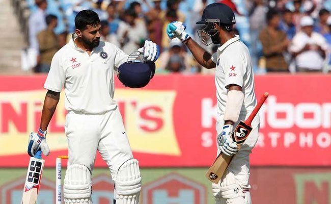 श्रीलंका दौरे पर चोटिल मुरली विजय का स्थान लेगा ये खिलाड़ी