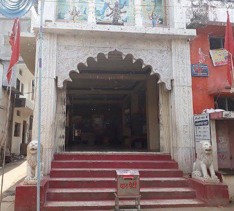 100 दशक से भी पुराना है इस मंदिर का इतिहास