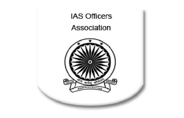 अजय सिंह बने IAS एसोसिएशन के अध्यक्ष, संगीता पी बनीं सचिव
