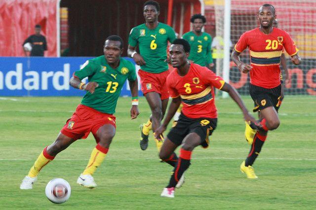 अंगोला: फुटबॉल स्टेडियम में भगदड़, 17 लोगों की गई जान