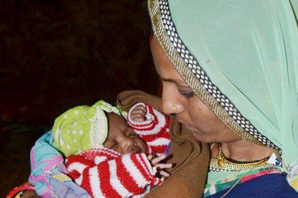 लिफ्ट देकर महिलाएंले भागी डेढ़ महीने कीबच्ची, ढाई लाख में हुआ था नवजात का सौदा
