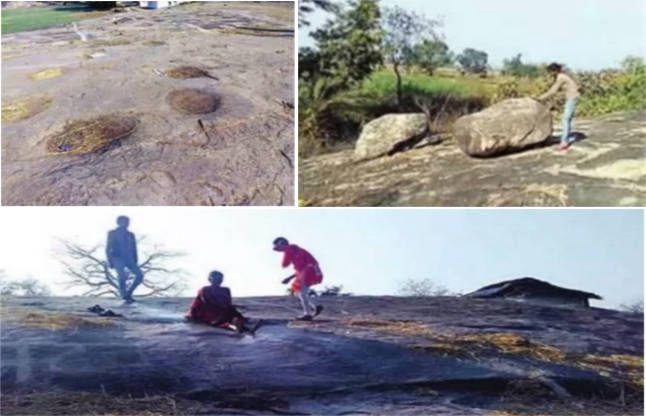 इन पत्थरों से आती है नगाड़ों की आवाज, रिसर्च में भी नहीं सुलझे ये रहस्य