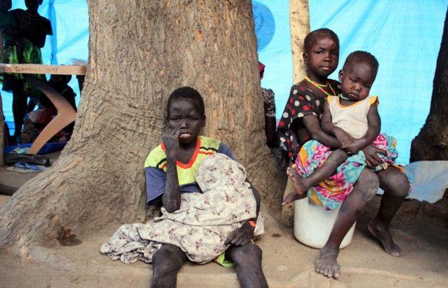 दक्षिण सूडान में संग्राम के कारण 15 लाख लोगों ने देश छोड़ा : संयुक्त राष्ट्र