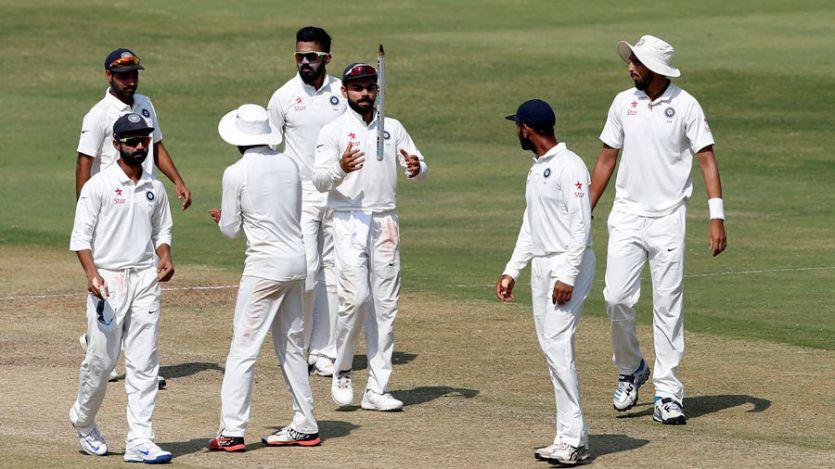 पहला टेस्ट जीतते ही करोड़पति बनेगी भारतीय टीम