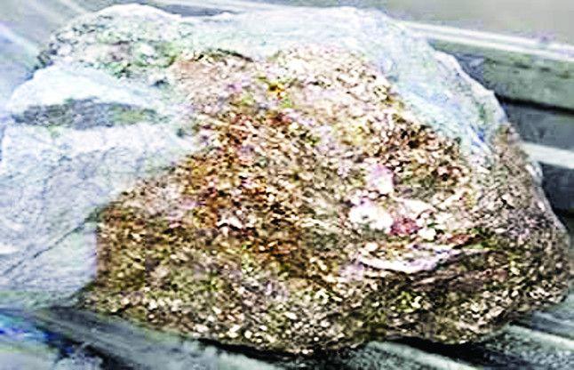 रायगढ़ जिले में मिला यूरेनियम का भंडार, पहले मिली थी रेडियोएक्टिव चट्टान