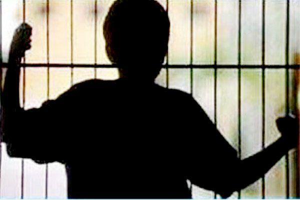 फरार होकर पिता की बरसी में शामिल होने पहुंचा था बाल कैदी, 6 दिन पहले हुआ था फरार