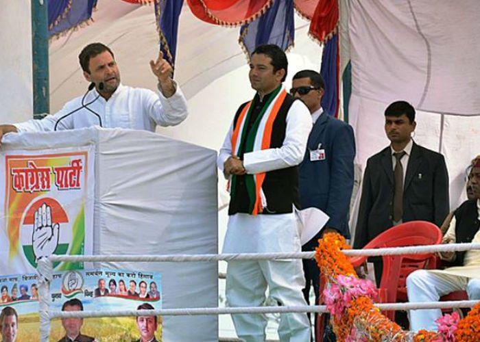 राहुल की मोदी को नसीहत, ऐसे बनेगा मेक इन इंडिया