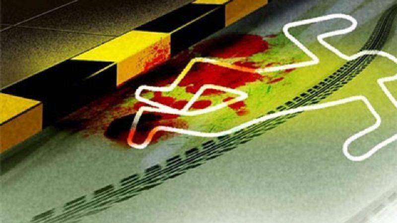 राजधानी की सड़क फिर हुई खून से लाल, लगातार दो हादसों में दो की मौत
