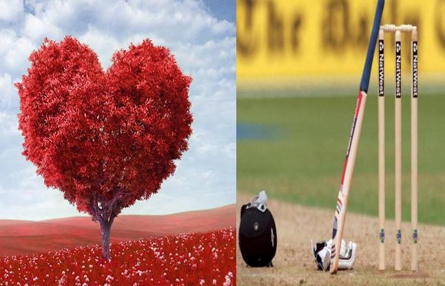 Cricket Connection Of Valentine