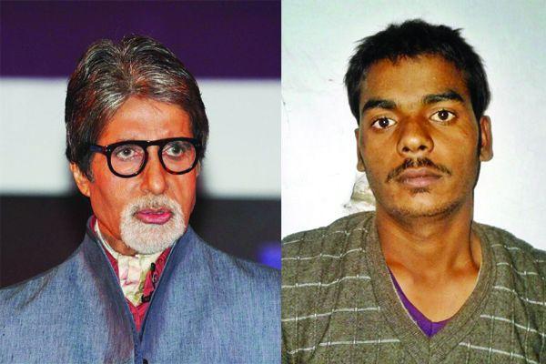 यह चोर लगा चुका है अमिताभ बच्चन के घर में सेंध, पुलिस को बताई ये बातें