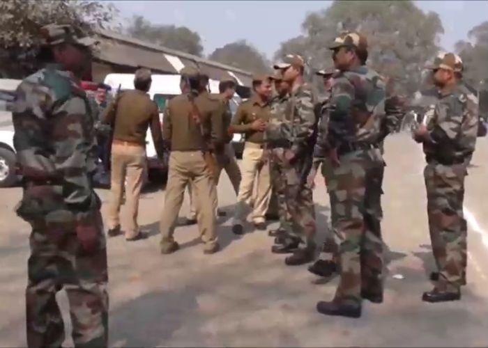 तेजाब हत्याकांडः आशा रंजन व चंदा बाबू की सुरक्षा बढ़ाई