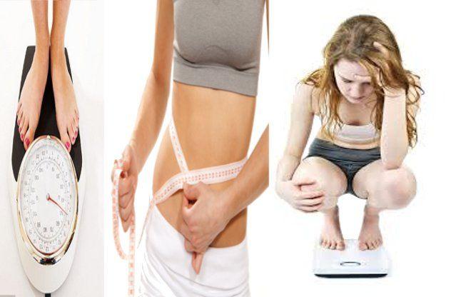 अगर तेजी से घटने लगे वजन तो हो सकती हैं ये गंभीर बीमारियां