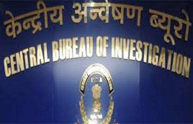 Breaking: दो करोड़ की गड़बड़ी, नंदिनी खदान में CBI और विजलेंस का छापा
