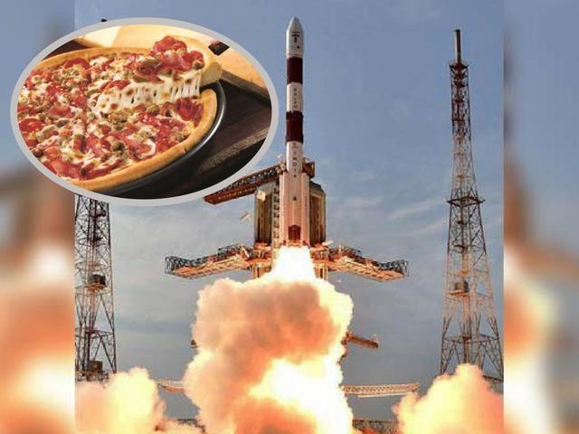 इसरो की कामयाबी पर पिज़्ज़ा हट दे रहा फ्री पिज़्ज़ा, जाने से पहले पढ़ लें ये नियम व शर्तें