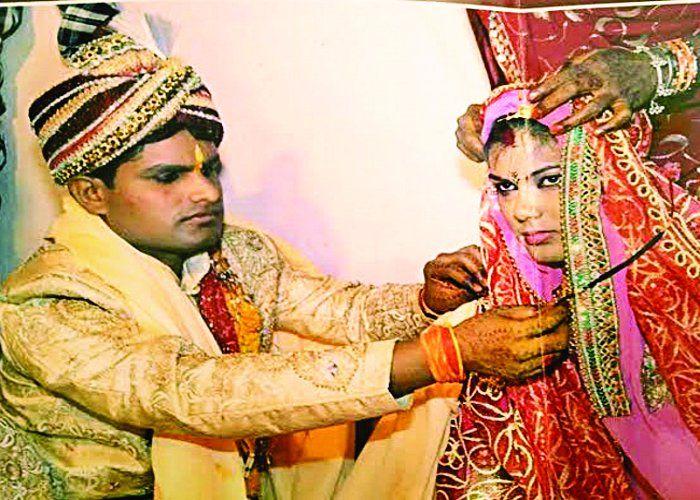 पांच साल पहले हुई थी शादी, पत्नी की लगी नौकरी तो पति से मांगा तलाक