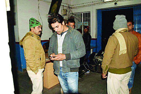 ISI केस: पुलिस की आंखों के सामने चलता रहा टेरर फंडिंग का खेल, राजदार को उठाया