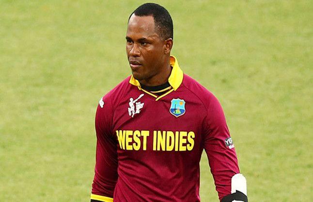 सैमुएल्स को अंतरराष्ट्रीय स्तर पर गेंदबाजी करने की अनुमति मिली