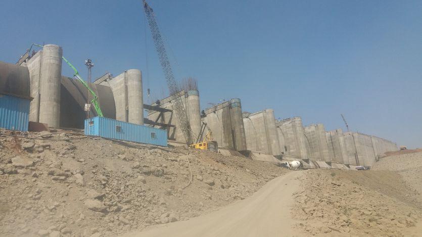 मोहनपुरा सिंचाई परियोजना में 30 करोड़ रुपए का फर्जीवाड़ा