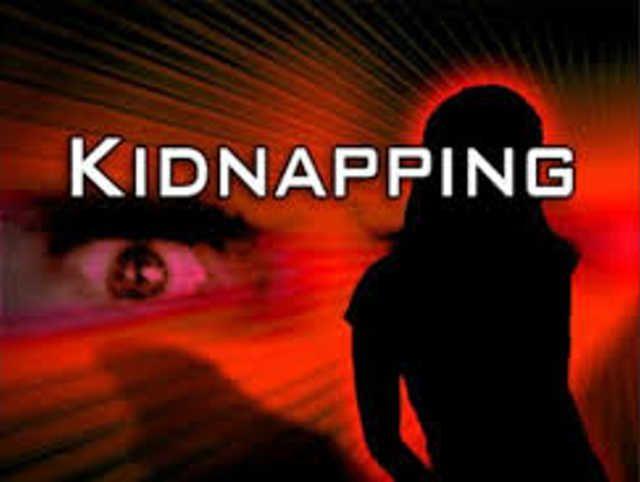 बागुईआटी में किशोरी के अपहरण का प्रयास