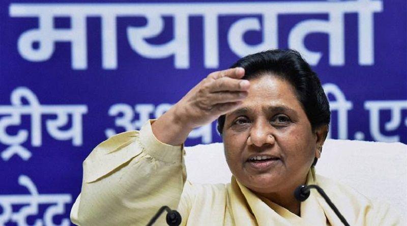 यूपी चुनाव: यूपी के आजमगढ़ में 27 को दहाड़ेंगी मायावती