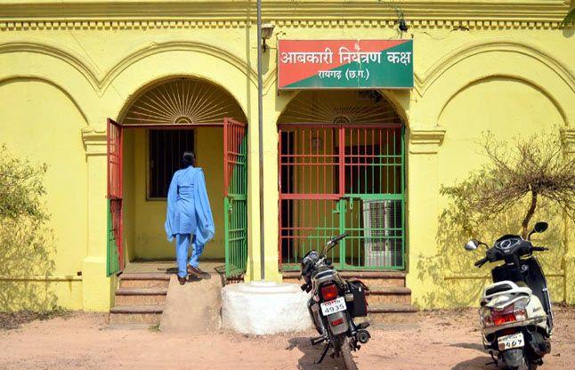 अब 42 हजार के फंड से रोकेंगे जिले में पौने दो अरब रुपए के शराब का कारोबार
