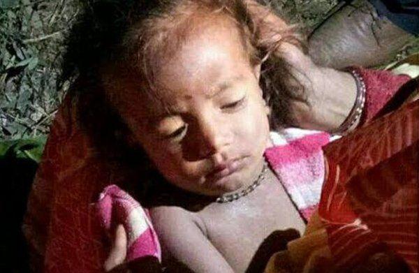 27 फिट गहरे बोरवेल में गिरे मासूम को जिंदा निकाला, 12 घंटे चला रेस्क्यू ऑपरेशन