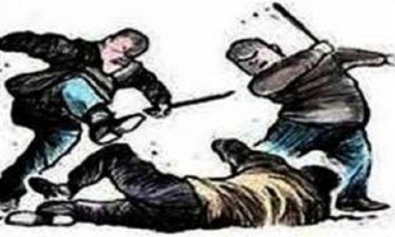 मोबाइल को लेकर दो पक्षों में जमकर हुई मारपीट, बुजुर्ग की मौत