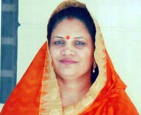 BJP महिला MLA के निर्माणाधीन कॉम्प्लेक्स पर निगम ने ठोका 19.65 लाख का जुर्माना