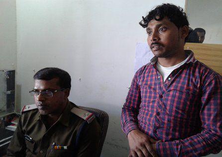 Grameen Bank से चोरी गए जेवरात को खरीदने वाला गिरफ्तार