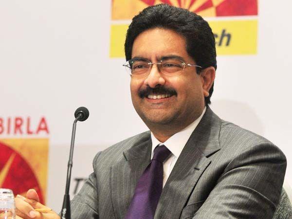 कुमार मंगलम बिड़ला ने कहा- झारखंड में करेंगे 5 हजार करोड़ का निवेश