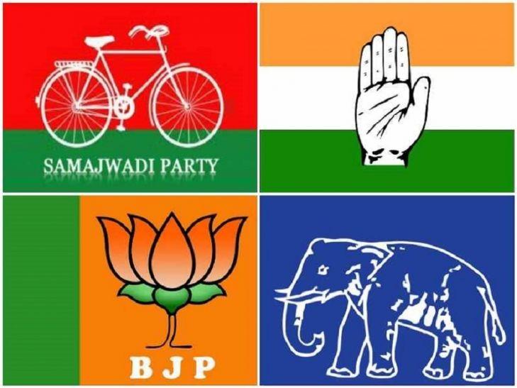 अखिलेश-राहुल संग मोदी-अटल-अडवाणी भी गोरखपुर में डालेंगे वोट