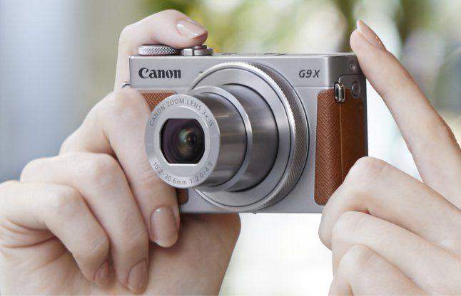 कैनन ने एकसाथ उतारे 4 नए कैमरे, कीमत 6995 से शुरू