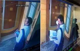 मुस्कान हाइट में लूट का आरोपी हैदराबाद से गिरफ्तार, पूछताछ कर रही पुलिस
