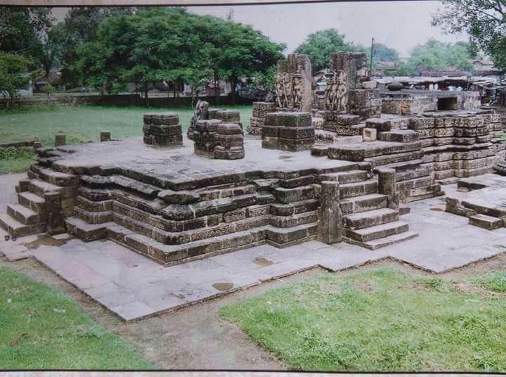चमत्कारी है गौमुखी पत्थर से निर्मित भगवान शिव यह मंदिर, जानिए क्या है महिमा