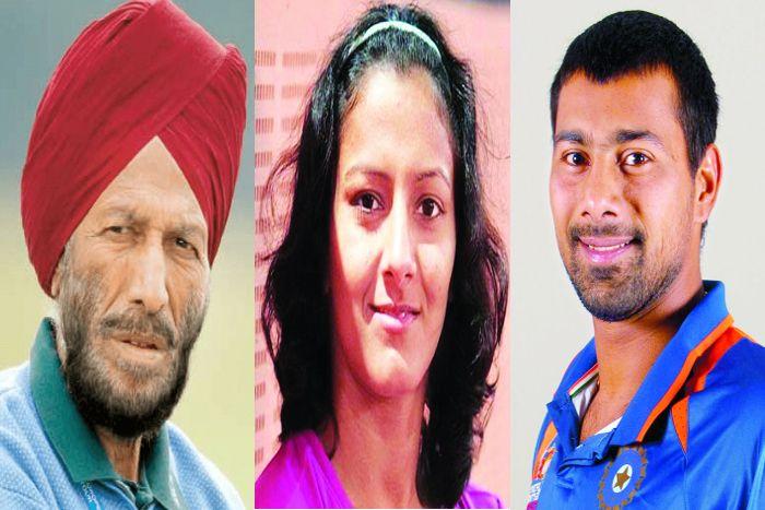 रायपुर हाफ मैराथन में दौड़ेंगे इंटरनेशनल एथलीट, मिल्खा सिंह, गीता फोगाट होंगी शामिल