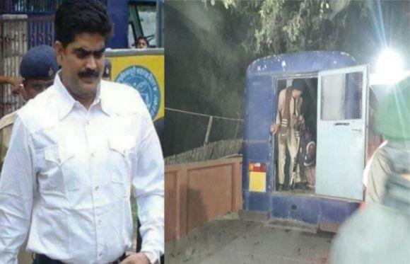 पत्रकार हत्याकांड: शहाबुद्दीन के सामने बैठेगा जावेद अली