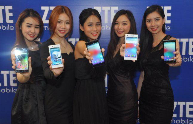 ZTE ला रही 5जी फोन, मात्र 1 सेकेंड में डाउनलोड होगी पूरी फिल्म