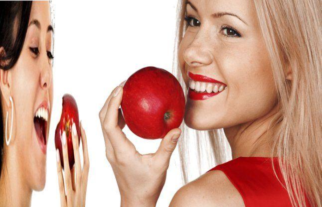 सेहत के लिए सेब, बुखार में केवड़े का जूस है लाभकारी