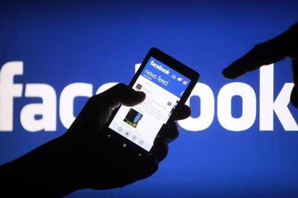 फेसबुक पोस्टों पर एक साल में आईं 300 अरब प्रतिक्रियाएं