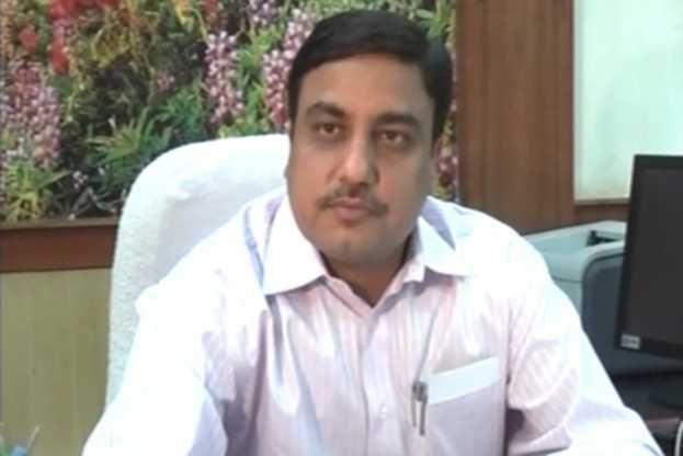 रिश्वत कांड में फंसे IAS का इस बिचौलिए से भी था कनेक्शन, हैदराबाद से गिरफ्तार