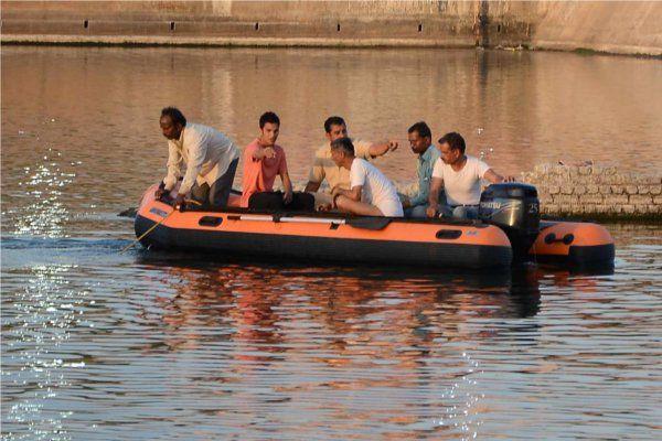 बर्थडे पर पिकनिक मनाने गया मेडिकल छात्र, नहाते वक्त शिप्रा में डूबा