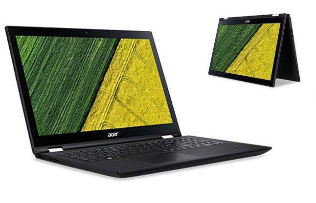 Acer ने लॉन्च किया दमदार बैटरी वाला लैपटॉप