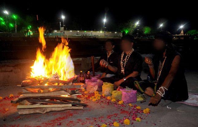 इसलिए चढ़ाई जाती हैं मंदिरों में बलि, आज भी नारियल और नींबू की बलि चढ़ती है