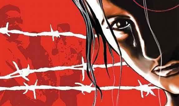 रात को 3 बजे जब ससुराल वालों ने पकड़ा रंगे हाथ तो लगा ली फांसी, लाश को फेंका सड़क पर