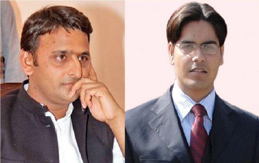 अखिलेश के चहेते जौनपुर डीएम भानुचन्द गोस्वामी को चुनव आयोग ने हटाया
