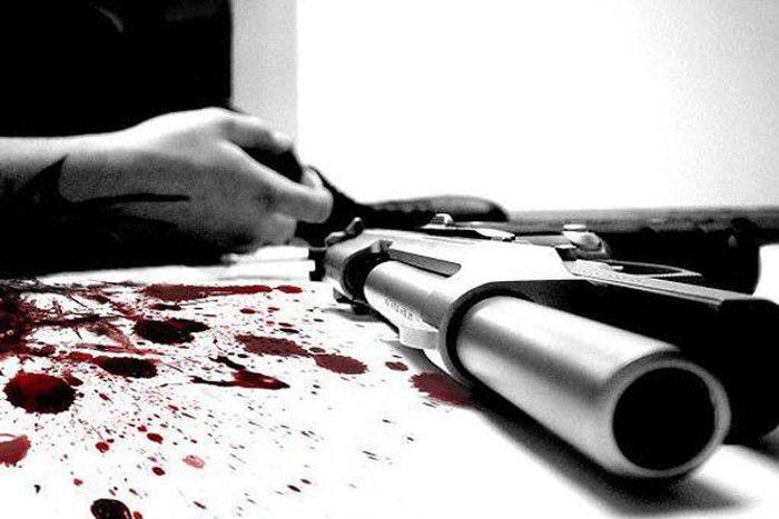 बीजापुर में ड्यूटी पर तैनात जवान ने थाने में खुद को गोली मारकर की खुदकुशी